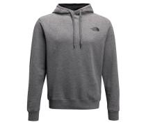 SEASONAL DREW PEAK - Sweatshirt - medium grey heather