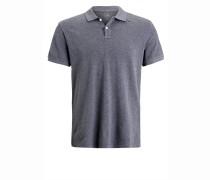 Poloshirt charcoal grey