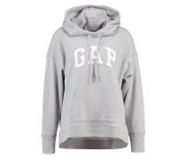 Sweatshirt grey heather