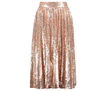 BOHO - A-Linien-Rock - rose gold