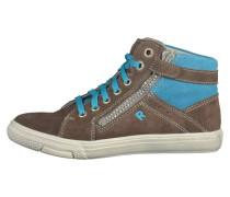 Sneaker high - pebble/caribic