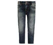 VICENTE X - Jeans Slim Fit - avventura wash