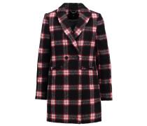 MANON Wollmantel / klassischer Mantel black