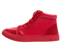 ROCKY Sneaker high red
