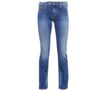 GIRLS OREGON - Jeans Straight Leg - brushed bleached