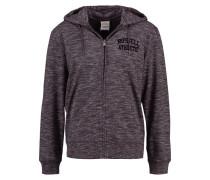Sweatjacke - charcoal grey