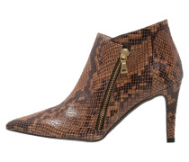 Ankle Boot sand/oro