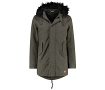 JORBENSON - Parka - forest night