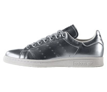 STAN SMITH - Sneaker low - silver metallic/footwear white