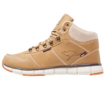 KBLUERUN 8023 Sneaker high wheat
