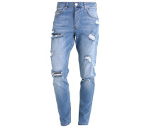 ROY - Jeans Tapered Fit - medium blue