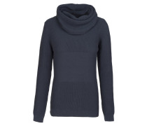 MORGAN Strickpullover blueberry blue
