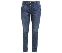 LEVY Jeans Relaxed Fit blue washed
