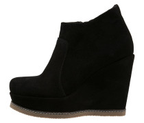 KINO Ankle Boot negro
