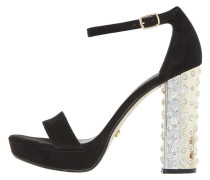MERCURIE High Heel Sandaletten black