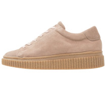 PARKER - Sneaker low - serraje clean