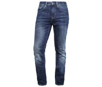 SQUAMM Jeans Straight Leg autum blue