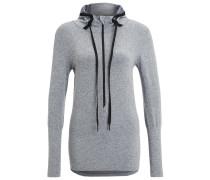 Langarmshirt grey heather