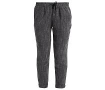 MOSHI Stoffhose doncaster grey