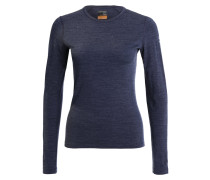 OASIS - Langarmshirt - fathom heather