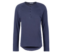 AMO SURFACE Langarmshirt midnight