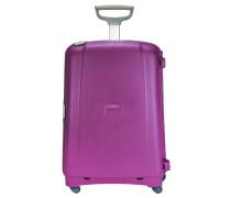 AERIS SPINNER (82 cm) Reisetasche purple