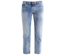 MONROE Jeans Relaxed Fit blue