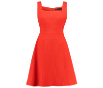Cocktailkleid / festliches Kleid - orange