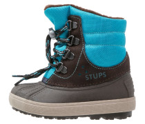 Snowboot / Winterstiefel light blu