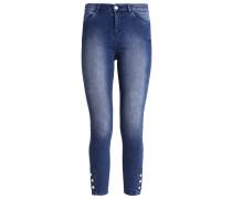 LIZZIE Jeans Skinny Fit mid denim
