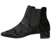KRAZY Ankle Boot black