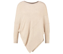 Strickpullover - neutral