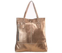 Shopping Bag copper