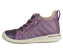 Sneaker low night shade/grape