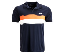 COURT Funktionsshirt navy/orange