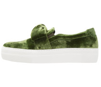 Sneaker low - kaki