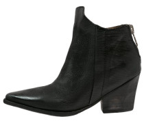 SOLIDO Ankle Boot nero