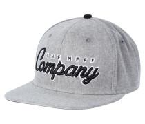 THE COMPANY - Cap - grey heather