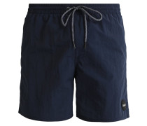 Badeshorts ink blue