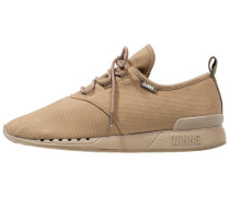 MOCLAU HUMP CAMO - Sneaker low - olive