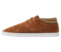MIDLAU Sneaker low wheat