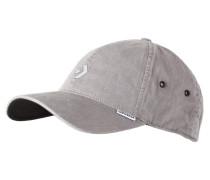 Cap charcoal grey