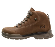 BERTHED 3 Walkingschuh brown