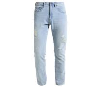 Jeans Straight Leg - light bleached