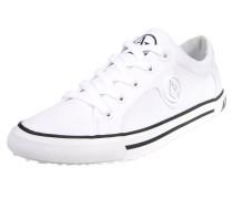 Sneaker low bianco
