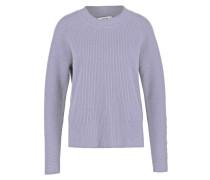 Strickpullover - light purple