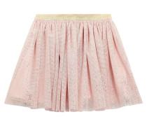 Minirock pink