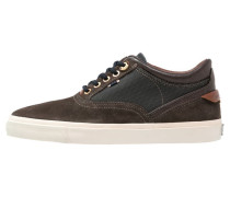 ICON Sneaker low dark brown