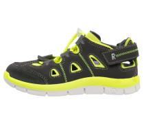 FREM Sneaker low grau/neon