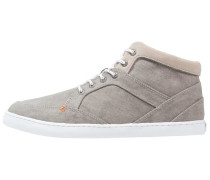 PANAMA - Sneaker high - greyish/white